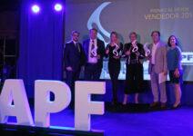 VAPF celebra con gran éxito su 2ª Convención de Agentes