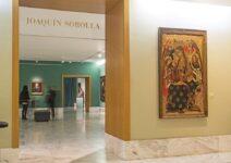 El Museo de Bellas abre nueva zona expositiva con Sorolla como protagonista