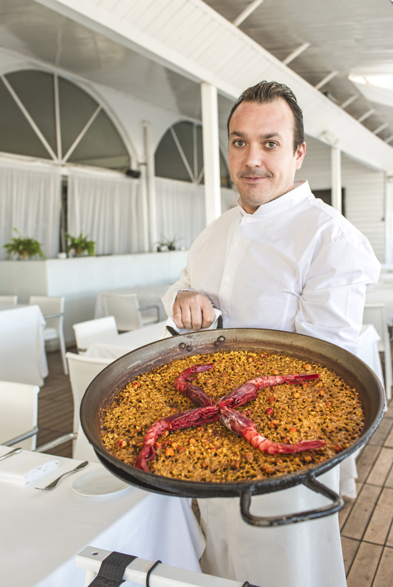 ¿Dónde comer una buena paella en Valencia?