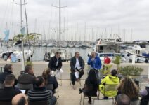 Nace Marina Valencia Week, la mayor concentración de embarcaciones del golfo de València