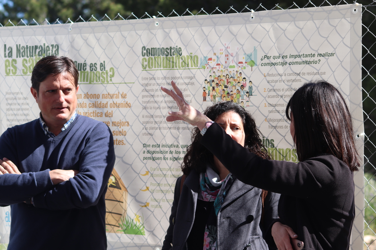 """""""La concienciación de los estudiantes con el valor del reciclaje y la ecología. La importancia de entender la economía circular y su beneficio en nuestro medio ambiente"""""""