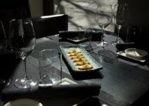 Los sabores nipones en un moderno y agradable local