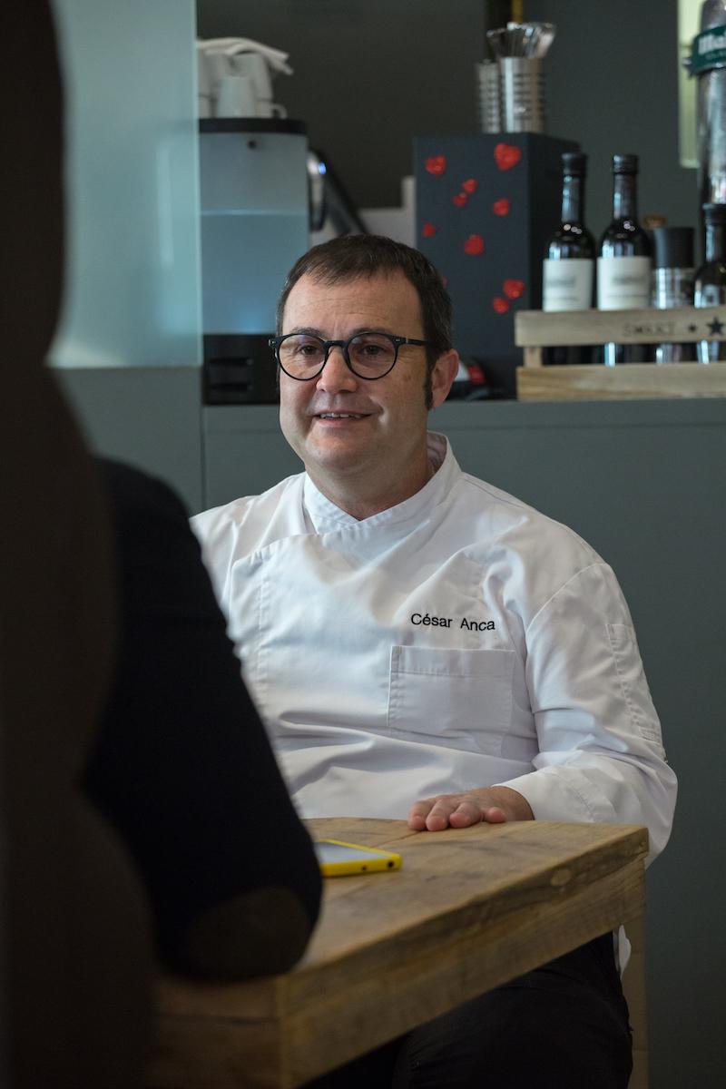 """""""Como los grandes clásicos de La Rioja, pero rejuvenecidos"""""""