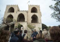 Más de 130 agentes de viajes de TUI rusas y asistentes de turismo de Valencia pudieron disfrutar de la ciudad gracias a una jornada exclusiva