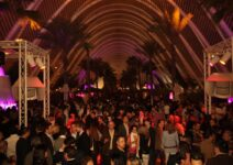 Terraza L´Umbracle inaugura su nueva temporada tras alcanzar los 225.000 visitantes en 2018