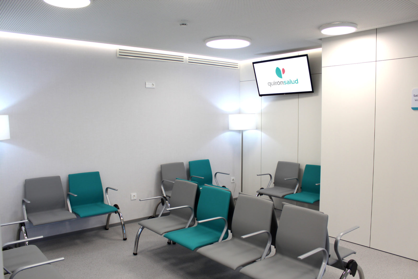 Quirónsalud consolidates its Leadership with the Opening of its new Centre in Alicante