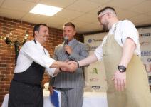 Гастрономический праздник в Омске: средиземноморская кухня покоряет Сибирь