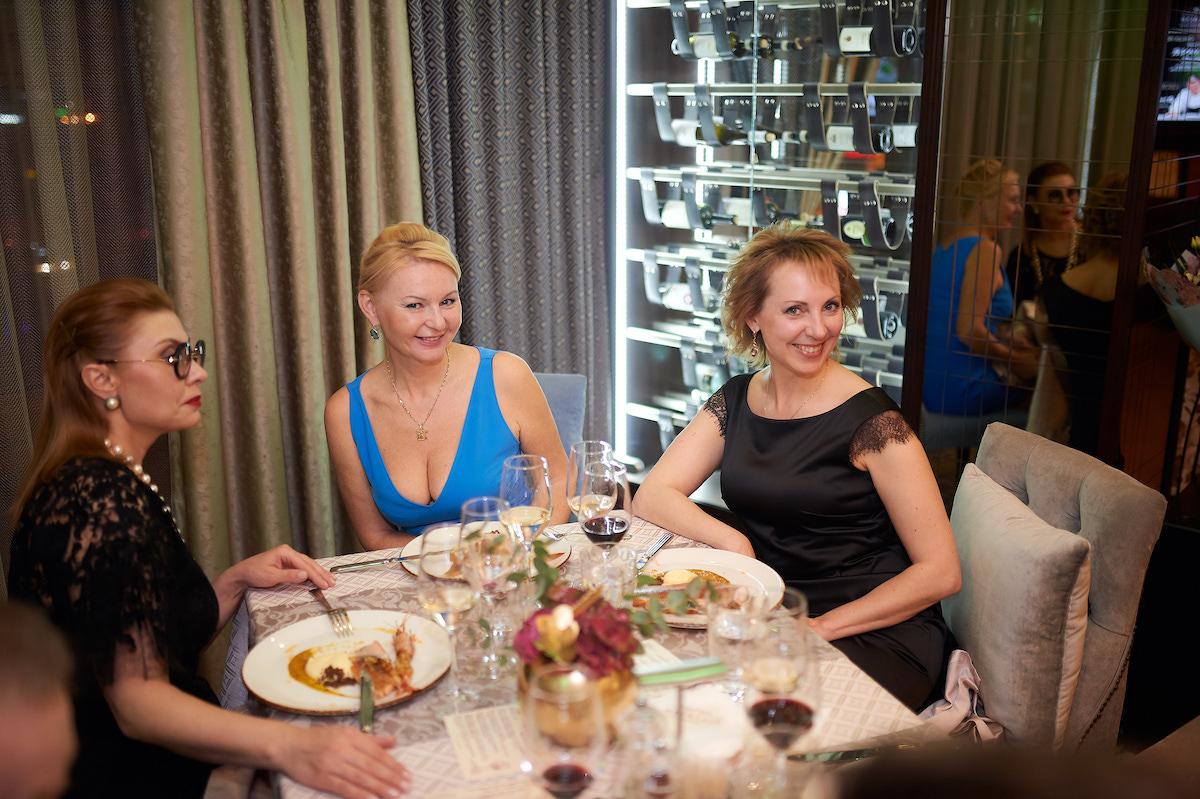 Fiesta gastronómica en Omsk: la cocina mediterránea conquista a Siberia