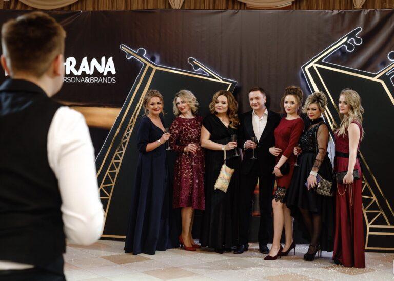 Doré Beauty Award