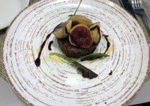 """El chef Mascaraque lleva su """"libertad gastronómica"""" a las cenas en el restaurante del IVAM"""