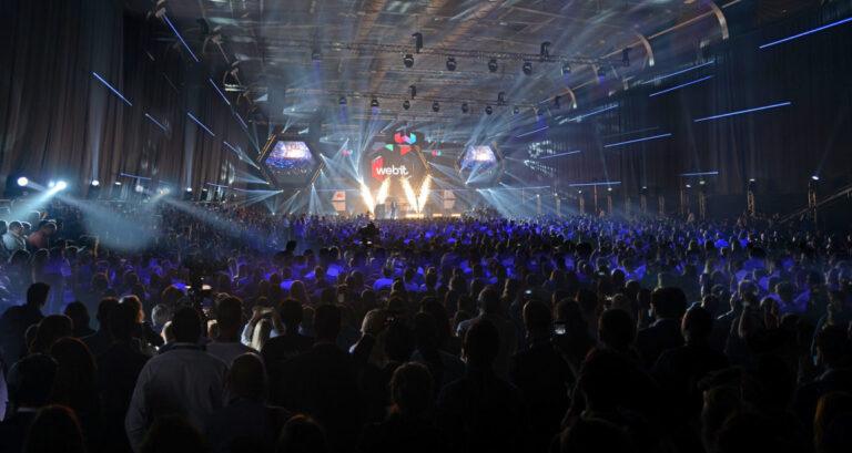 Feria Valencia albergará la próxima edición del Webit