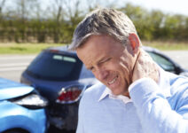 Two out of every ten Traffic Accidents have Consequences on the Spinal Column due to Cervical Whiplash