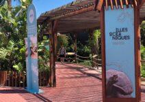 Открыты для посещения Океанические острова в Океанографическом парке