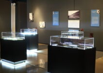 """""""Titanic The reconstruction"""" (Sala de Exposiciones de la Lonja del Pescado, Alicante)"""