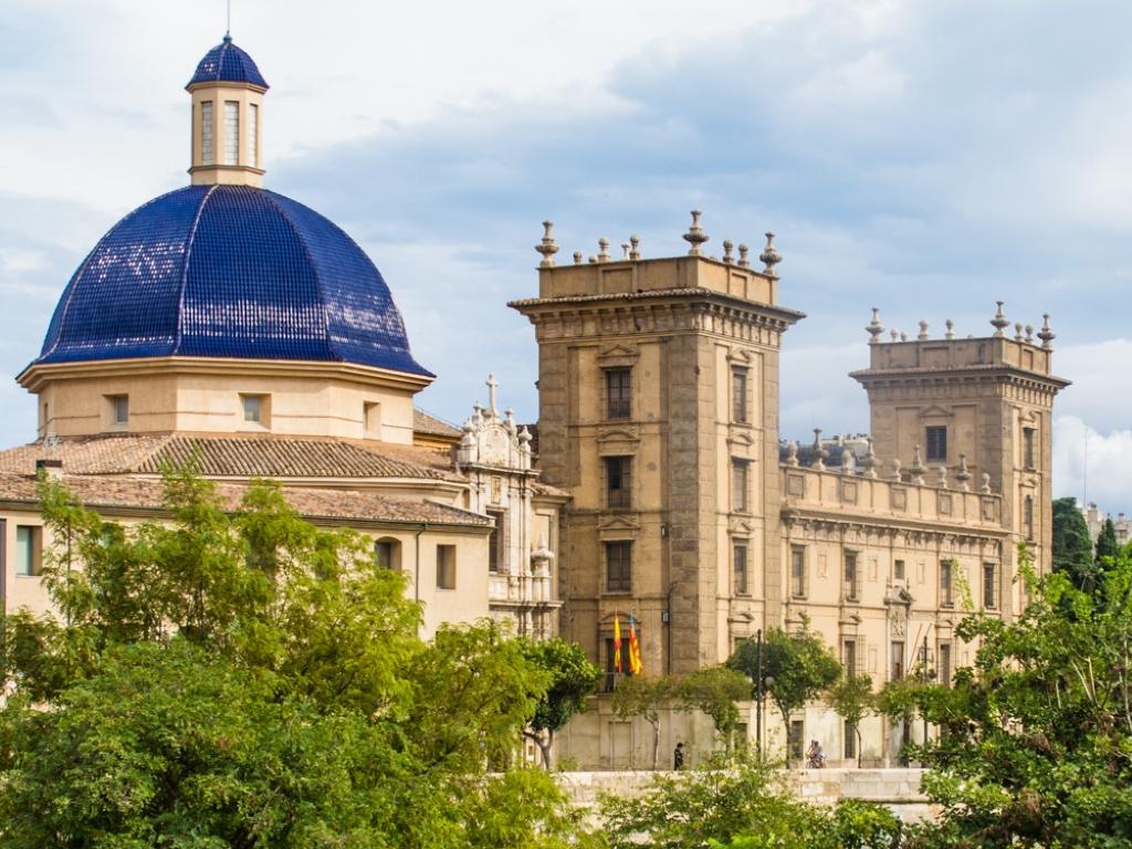 De museos por València