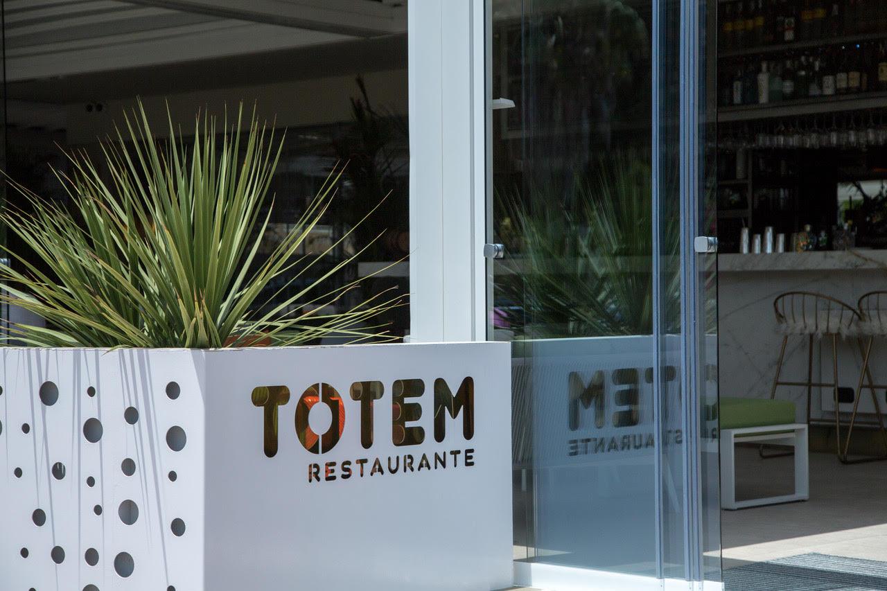 Totem – экзотический остров в Гуардамар-дель-Сегура