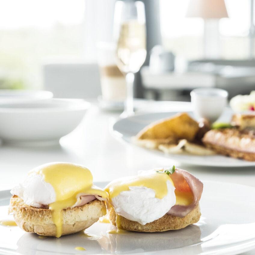 Chef's Table, una experiencia gastronómica entre fogones en el exclusivo hotel portugués The Oitavos