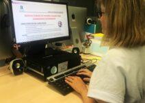La Diputación de Alicante activa cursos de español para residentes extranjeros