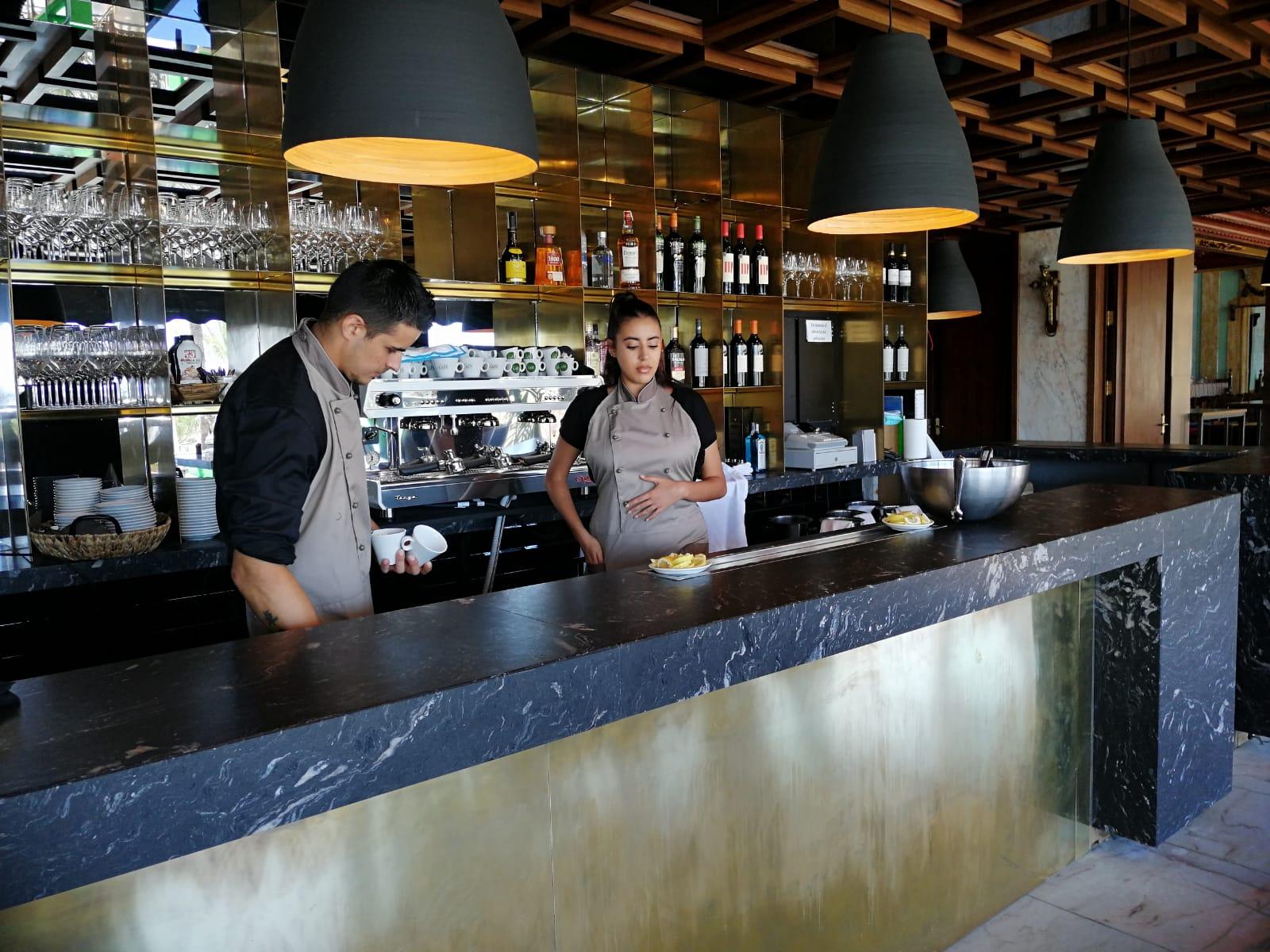 El Real Liceo Casino de Alicante vuelve a escena con Xicranda, cocina de autor mediterránea en un espacio excepcional