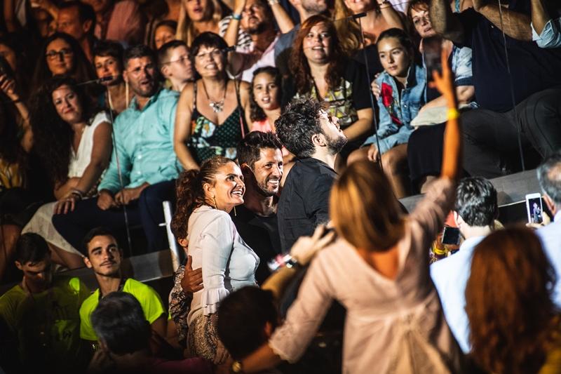 Starlite Festival desata el lado más libre y genuino de Pablo López
