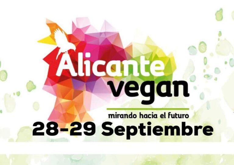 Alicante acoge una Feria Vegana con numerosas actividades en torno a esta filosofía de vida