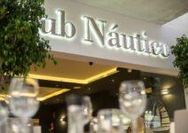 Restaurante Club Náutico Campomanes