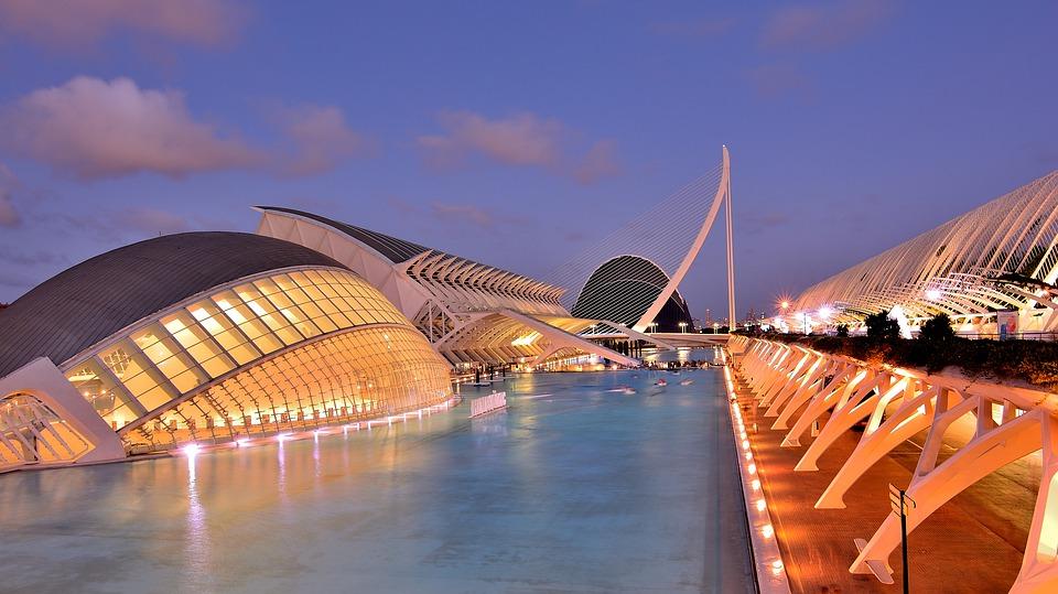 València, designada Capital Mundial del Diseño en 2022