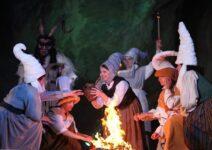 Тайны лесов и виноградников: В Наварре вас ждёт мистическая осень!