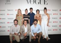 Madrid acogió la gran fiesta de la moda Vogue Fashion's Night Out 2019