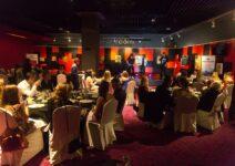 Sensacional concierto de los semifinalistas del show ruso La Voz en el Casino Mediterráneo de Benidorm