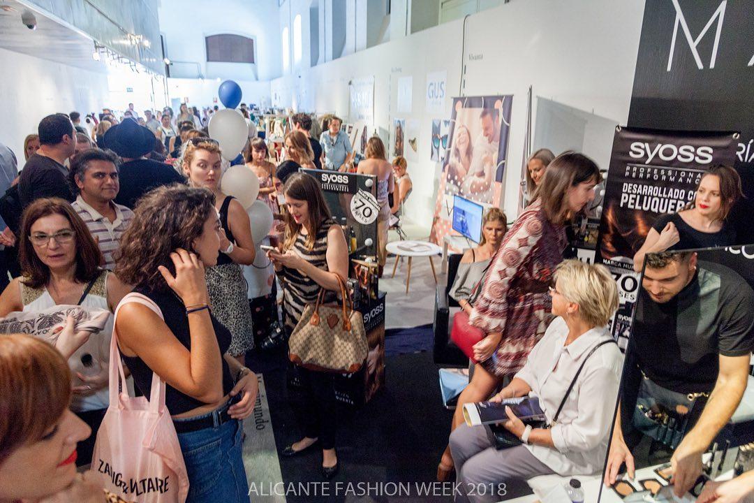 Alicante Fashion Week viste de moda y tendencias la ciudad del 2 al 5 de octubre