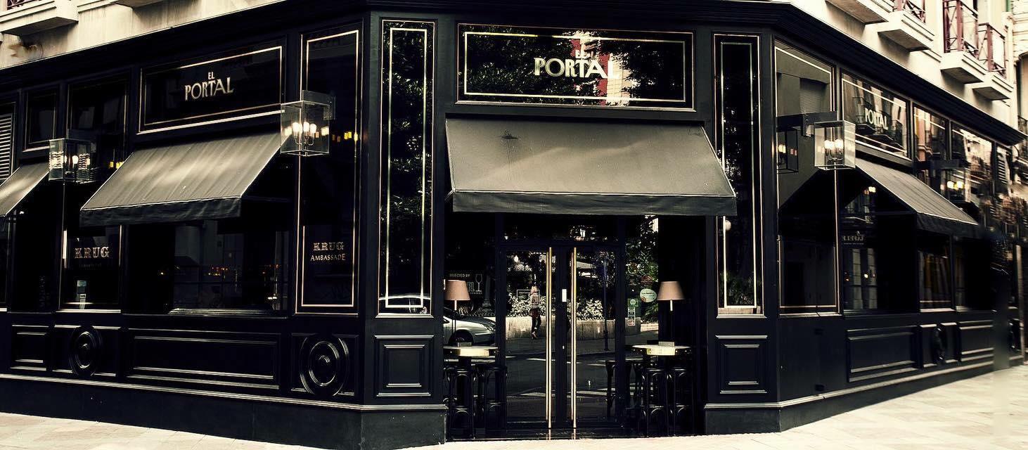 El Portal, el prêt-à-porter de los bares