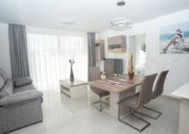 Элитные дома в Бенидорме с максимальной энергоэффективностью