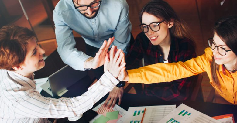 Мотивация сотрудников – двигатель прогресса