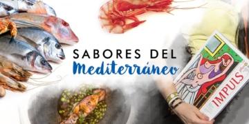 'Sabores del Mediterráneo', set gastronómico 2 Estrellas Michelin y presentación del último número de la revista Impuls PLUS