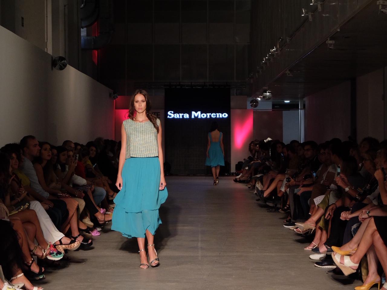 Alicante Fashion Week atrae a más de 4.000 personas a sus jornadas de moda y tendencias