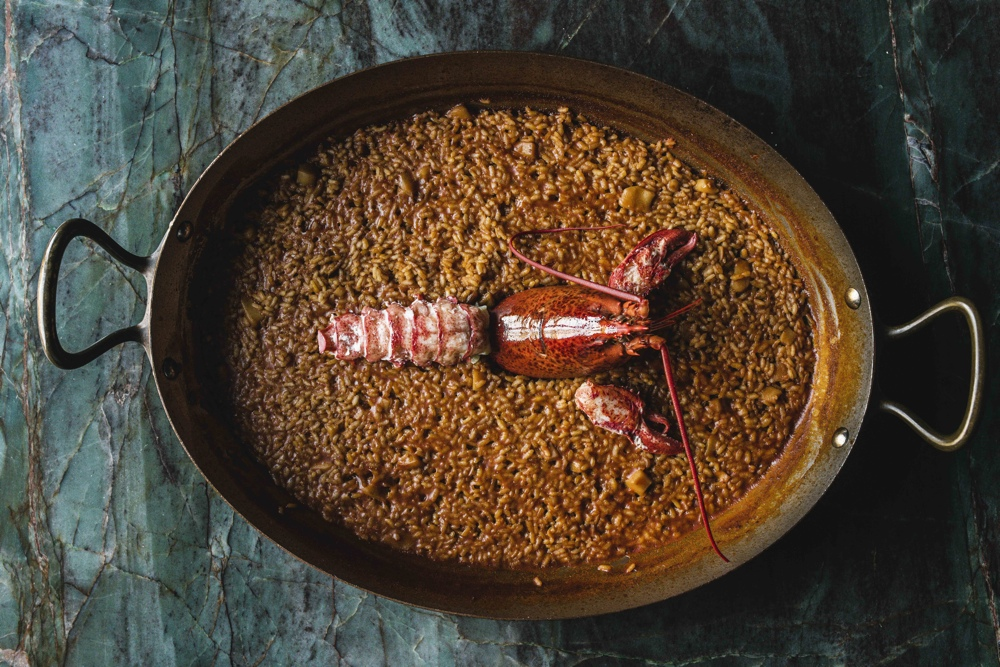 Carlos Posadas, nuevo chef ejecutivo del mítico restaurante TATEL
