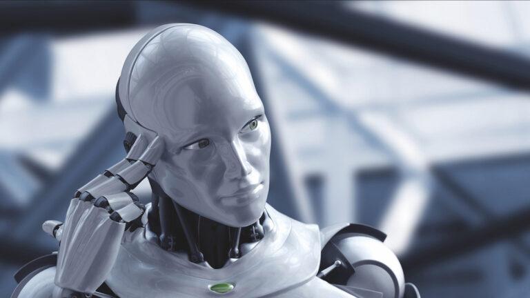 ¿Están llegando los robots?
