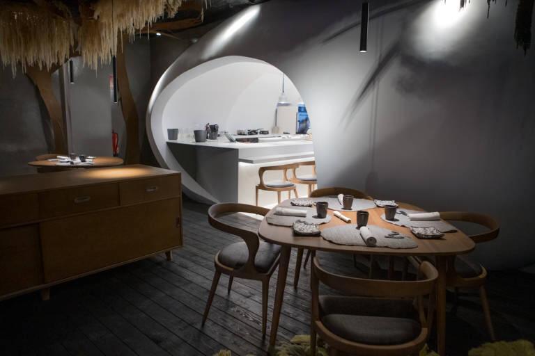 'Montoro Catering & Events', una experiencia gastronómica tradicional en un espacio mágico