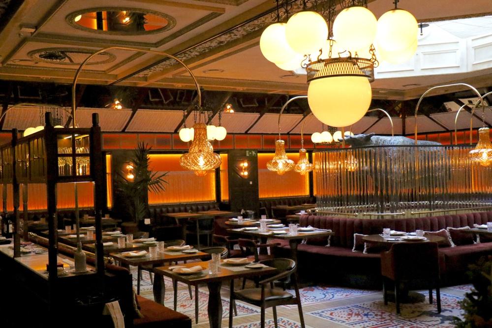Comemos con Esteban Capdevila, un espacio para disfrutar de la mejor gastronomía