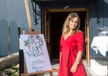 """""""No elegí la pintura. La pintura me eligió a mí"""" (Tetyana Karaban)"""