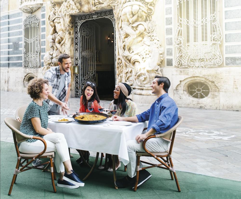 Diez buenos motivos para estrenar el año 2020 en Valencia