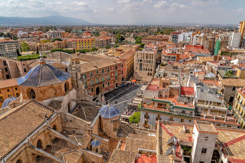 Murcia, elegida Capital Española de la Gastronomía 2020