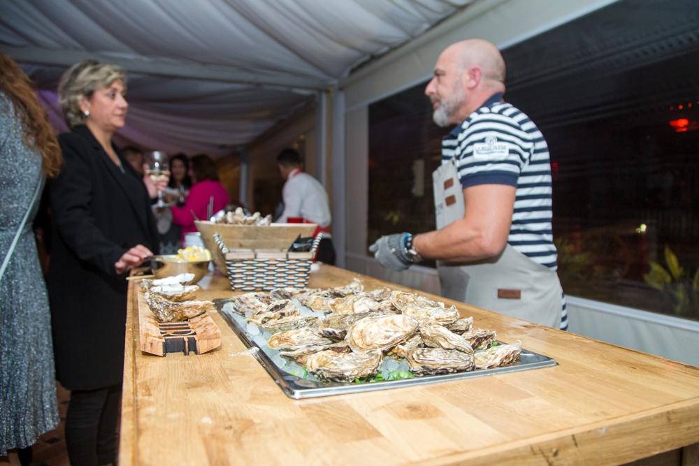 La revista internacional Impuls PLUS se presenta en Murcia con un exitosa fiesta gastronómica en el restaurante La Cabaña Finca Buenavista