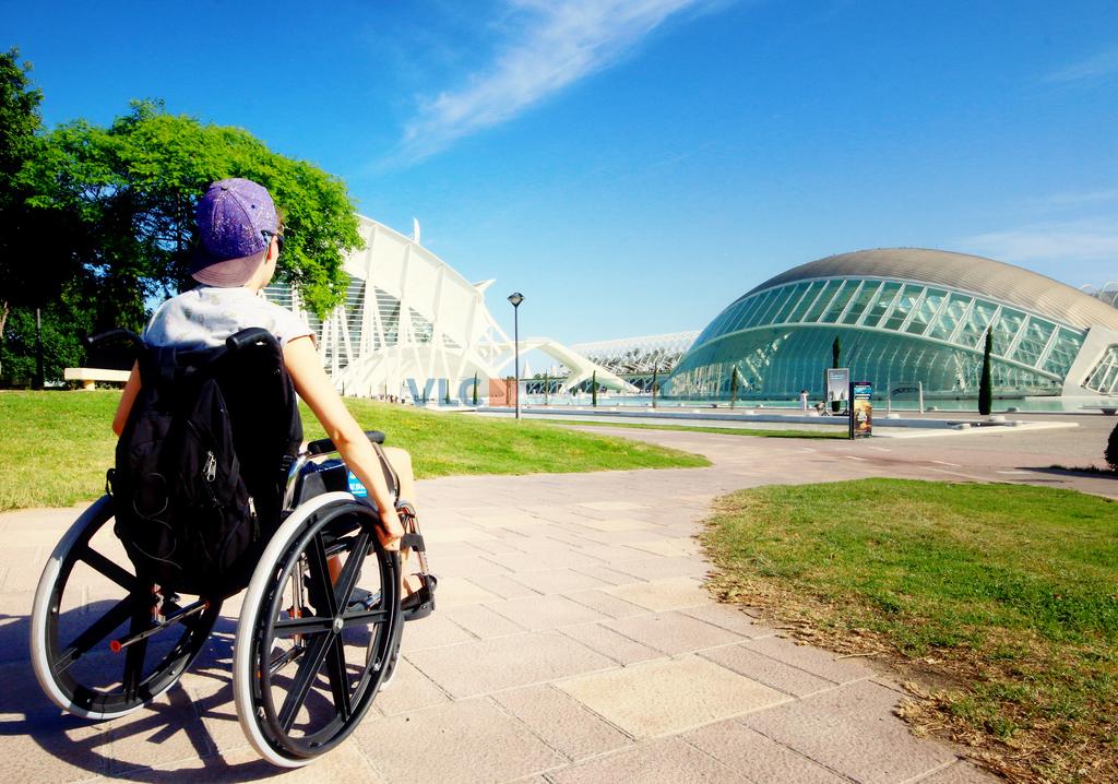Valencia se promociona como destino internacional de salud y bienestar