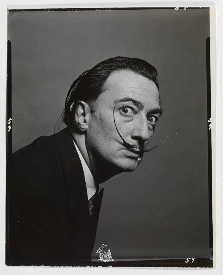 """La exposición """"Salvador Dalí. Magic Art"""" se presenta en Moscú con obras nunca vistas en Rusia"""