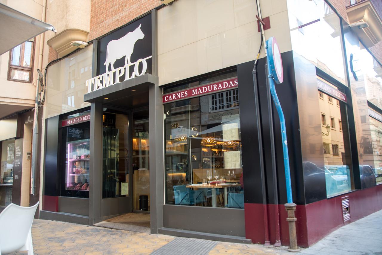 Templo – рай для любителей мяса