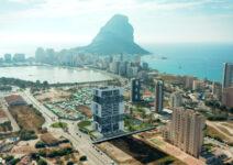 ЖК «Sunrise Tower»: дизайн и эксклюзивность в привилегированном месте