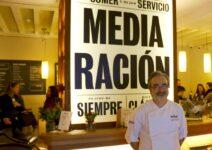Comemos con Esteban Capdevila